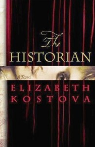 The Historian by Elizabeth Kostova